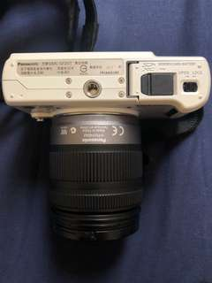 🚚 Panasonic DMC-GF2GT
