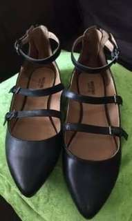 Brand New Mossimo Baby Doll Flats
