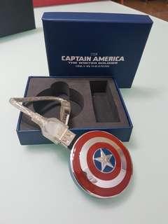 8G Thumbdrive - Captain America