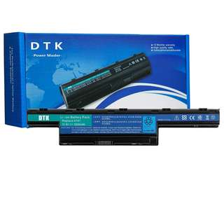 815. Dtk Laptop Battery for Acer Aspire 4250 4253 4551 4552 4738 4741 4750 4752 4771 5251 5253 5336 5551 5552 5560 5733 5741 5742 Series Notebook Battery