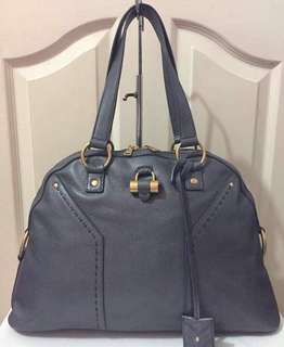 Authentic YSL muse
