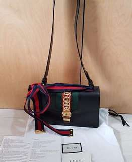 Gucci Sylvie Crossbody bag