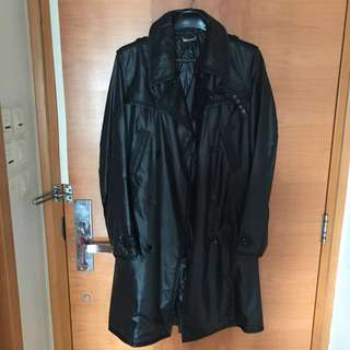 D&G trench coat male