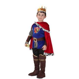 Honorable prince Costume for Kids