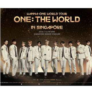 【with Benefits】Wanna One World Tour
