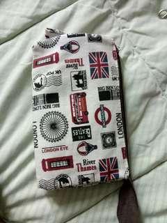 Pencil case england