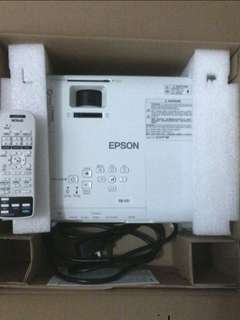 Epsom Eb-s31 longthrow projector