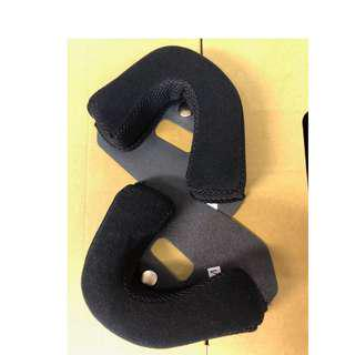 🚚 GP-5 GP5 A612 612 A613 613 A202 安全帽 內襯 - 兩頰/組