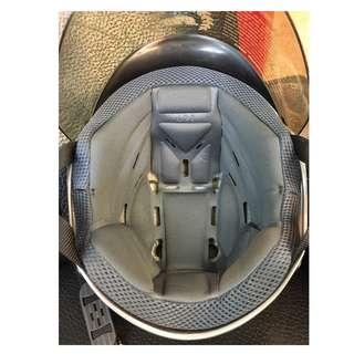 🚚 GP-5 039 雪帽 安全帽 - 內襯