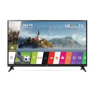 LG 32LJ55 Smart TV (Brand New)