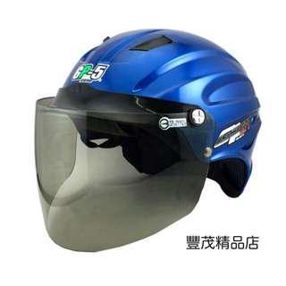 🚚 GP-5 039 022 雪帽 安全帽 鏡片-墨色/茶色/透明