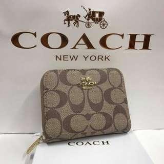 Coach Wallet 2 Class A