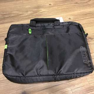 全新電腦袋 Acer laptop briefcase