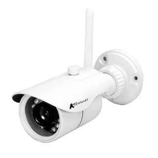 817. Wireless Waterpoof Outdoor ONVIF 720P HD IP Camera Home Surveillance Camera By KNEWMART