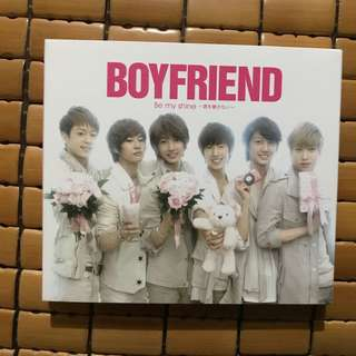 boyfriend cd