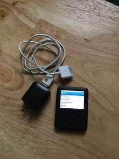 Apple Original Ipod Nano