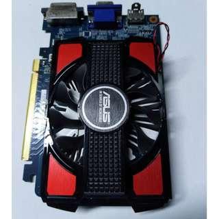 NVIDIA GeForce GT 730 Graphics