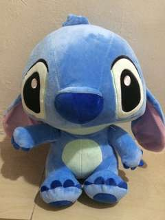 Stitch Soft Toy 35cm