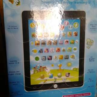 educational tablet