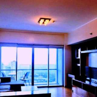 2BR Condominium for Rent in The St. Francis Shangri-La Place - Mandaluyong