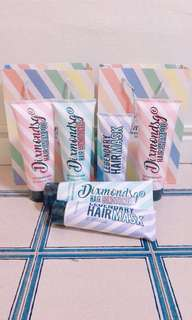 DIXMONDSG HAIR CARE SERIES