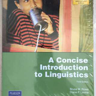 HG8001 Language Puzzle Textbook