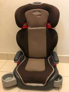 pre-loved Graco Car seat