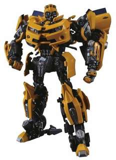 Transformer Bumblebee Masterpiece Movie Series MPM-3