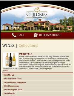 www.childressvineyards.com