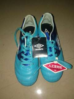 Spike shoes(umbro)