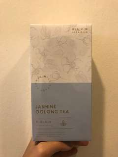 🚚 Brand new Premium Jasmine Oolong Tea
