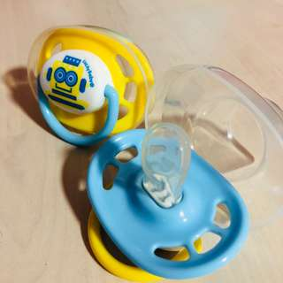 🚚 Lucky Baby Pacifier