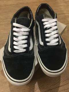 VANS OLD SCHOOL / Sneakers / Mens / Size 42 / Bekas
