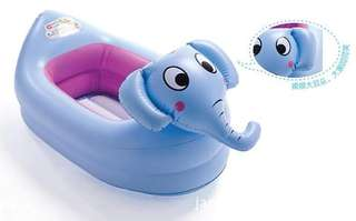 Baby Inflatable Tub