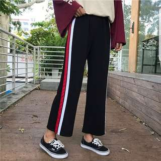 [Preorder] Strip Pants