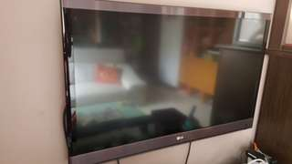 "LG 3D Smart 42"" LED TV"