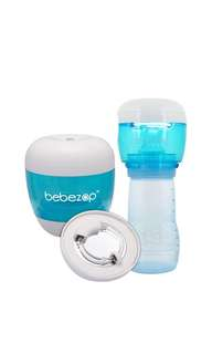 BebeZap PORTABLE UV Sterilizer