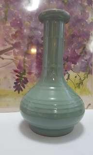 Unique Porcelain Vase