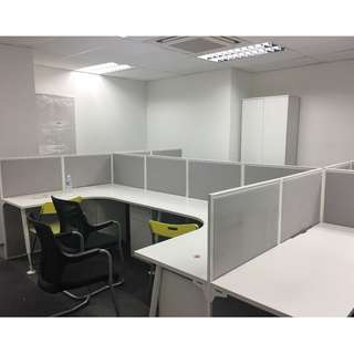 PRIME LOCATION, NICE OFFICE FOR RENT  Don't miss It!