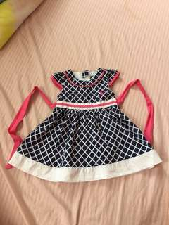 Ralph Lauren dress 3months above size small