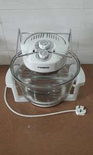 Faber Convection / Halogen Oven 12L