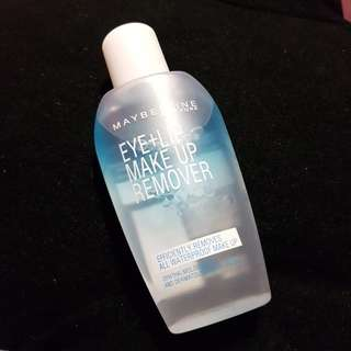 Make Up Remover Maybelline