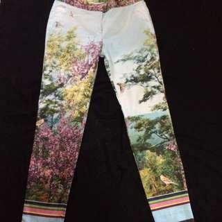 ZARA PANTS (waist 28, hips 36)