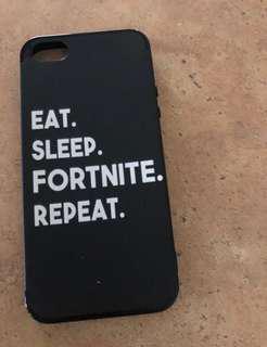 Fortnite iPhone Case