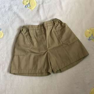 Baby Armstrong Shorts
