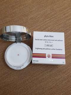 Phyto-blanc Brightening cushion foundation