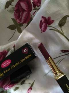Lipstic matte purbasari