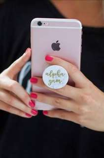 Lolly Polly Pop Socket HP