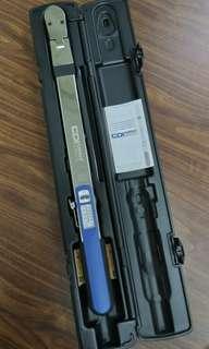 """🚚 美國原廠製~精品手工具CDI (1/2"""")4分扭力扳手WCS-250CA(2503TQFR),扭力範圍40-250ft.lbs"""