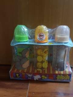 Noah 3x bottle set.